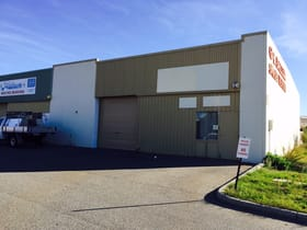 Industrial / Warehouse commercial property for sale at 4/8 Cusack Road Malaga WA 6090