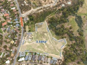 Development / Land commercial property for sale at 142 & 152 Broad Gully Road Diamond Creek VIC 3089