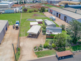 Factory, Warehouse & Industrial commercial property for sale at 17 Rocla Court Glenvale QLD 4350