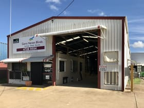 Factory, Warehouse & Industrial commercial property for sale at 8 Vennard Street Garbutt QLD 4814