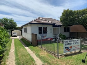 Other commercial property for sale at 51 Queen Street Campbelltown NSW 2560