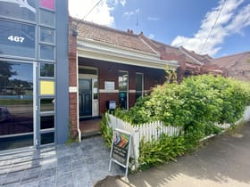 Medical / Consulting commercial property for sale at 493 Swan St Richmond VIC 3121