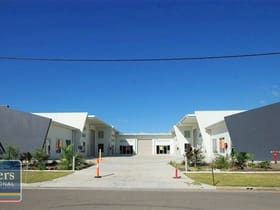 Industrial / Warehouse commercial property for sale at 10-12 Auscan Crescent Garbutt QLD 4814