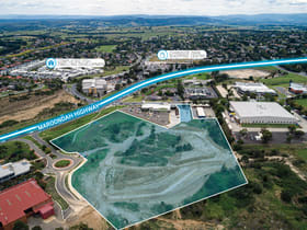 Industrial / Warehouse commercial property for sale at 266 Maroondah Highway Chirnside Park VIC 3116