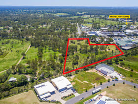 Development / Land commercial property for sale at 635-651 Cusack Lane Jimboomba QLD 4280