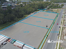 Development / Land commercial property for sale at Lot 52-54 Tonka Street Yatala QLD 4207