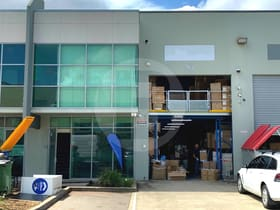 Industrial / Warehouse commercial property for sale at 57/7-9 PERCY STREET Auburn NSW 2144