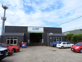 Industrial / Warehouse commercial property for sale at 19 Aster Avenue Carrum Downs VIC 3201