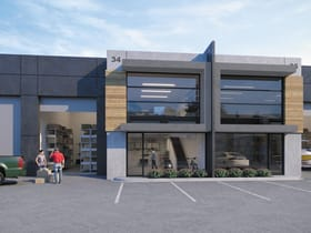 Showrooms / Bulky Goods commercial property for sale at 32/1626-1638 Centre Road Springvale VIC 3171
