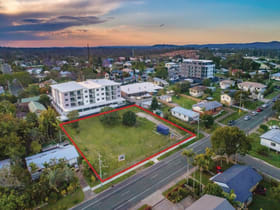 Development / Land commercial property for sale at 7-15 Alamein Street Beenleigh QLD 4207