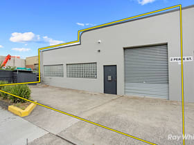 Shop & Retail commercial property for lease at 1/2-4 Peace Street Springvale VIC 3171