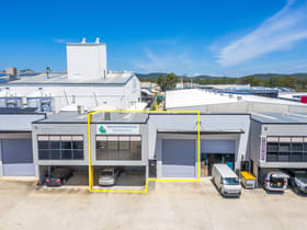 Industrial / Warehouse commercial property for sale at 10/25 Ingleston Road Tingalpa QLD 4173