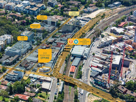 Shop & Retail commercial property for sale at 32-33 Beecroft Road Epping NSW 2121