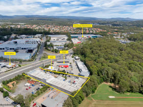 Industrial / Warehouse commercial property for sale at 507 Olsen Avenue Southport QLD 4215