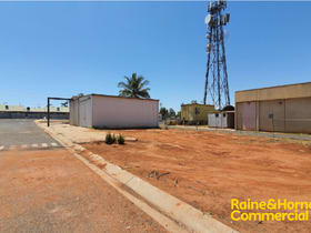 Factory, Warehouse & Industrial commercial property for sale at 7 Bacon Street Moranbah QLD 4744