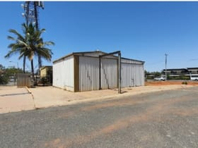 Development / Land commercial property for sale at 7 Bacon Street Moranbah QLD 4744