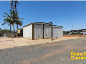 Showrooms / Bulky Goods commercial property for sale at 7 Bacon Street Moranbah QLD 4744