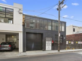 Development / Land commercial property for sale at 92 Cubitt Street Richmond VIC 3121