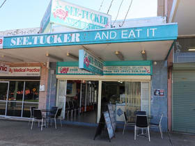 Shop & Retail commercial property for sale at 167 Smith Street South Penrith NSW 2750