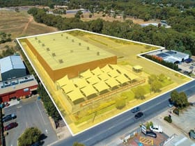 Factory, Warehouse & Industrial commercial property for sale at 129 Tolley Road St Agnes SA 5097