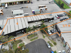 Industrial / Warehouse commercial property for sale at 6 & 1/7-9 Patrick Court Seaford VIC 3198
