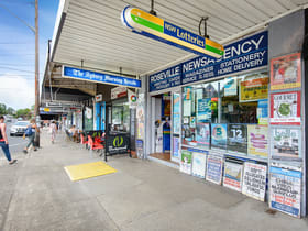 Retail commercial property for sale at 41 Hill Street Roseville NSW 2069