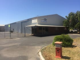 Industrial / Warehouse commercial property for sale at 33 Halifax Drive Davenport WA 6230