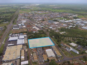 Industrial / Warehouse commercial property for sale at 5 - 7 Beaton Road Berrimah NT 0828