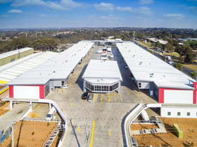 Industrial / Warehouse commercial property for sale at 14 Loyalty Road North Rocks NSW 2151