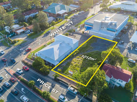 Development / Land commercial property for sale at 55 Price St Gold Coast QLD 4211