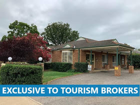 Hotel, Motel, Pub & Leisure commercial property for sale at Aberdeen NSW 2336