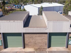 Industrial / Warehouse commercial property for sale at B4/626 Dallinger Road Lavington NSW 2641