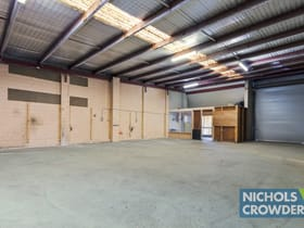 Industrial / Warehouse commercial property for sale at 2/72 Brunel Road Seaford VIC 3198