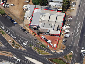 Industrial / Warehouse commercial property for sale at 65 Mulgrave Road Cnr Draper Street Parramatta Park QLD 4870