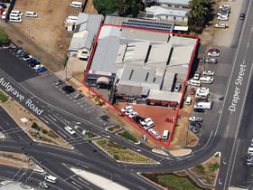Showrooms / Bulky Goods commercial property for sale at 65 Mulgrave Road Cnr Draper Street Parramatta Park QLD 4870
