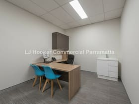Offices commercial property for sale at Lot 4/148 Great Western Highway Westmead NSW 2145