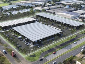 Industrial / Warehouse commercial property for sale at Block C/1-5 Lake Drive Dingley Village VIC 3172
