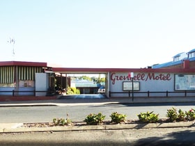 Hotel, Motel, Pub & Leisure commercial property for sale at 80-84 Main Street Grenfell NSW 2810
