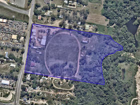 Development / Land commercial property for sale at 142-162 Sherbrooke Rd Willawong QLD 4110