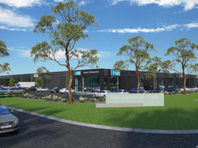 Industrial / Warehouse commercial property for sale at Block A/1-5 Lake Drive Dingley Village VIC 3172