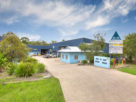 Factory, Warehouse & Industrial commercial property for sale at Unit 2, 26-30 Stenhouse Drive Cameron Park NSW 2285