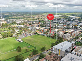 Development / Land commercial property for sale at 17 Iolanthe Street Campbelltown NSW 2560