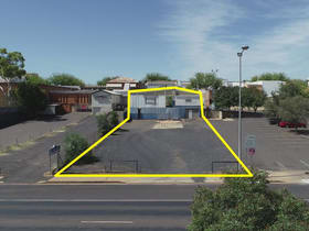 Development / Land commercial property for sale at 111 Macquarie Street Dubbo NSW 2830