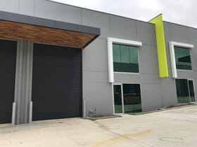 Industrial / Warehouse commercial property for sale at 11 Envision Close Pakenham VIC 3810