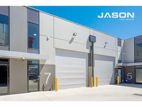 Offices commercial property for lease at 7/72 Logistics St Keilor Park VIC 3042