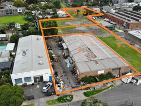Development / Land commercial property for sale at 2 & 3 Douglas Grove Frankston VIC 3199