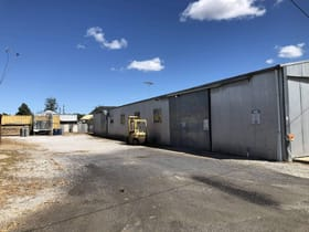 Industrial / Warehouse commercial property for sale at 48-50 Northbrook Lane Manilla NSW 2346