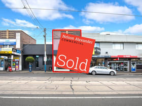 Shop & Retail commercial property for sale at 101 Cotham Road Kew VIC 3101