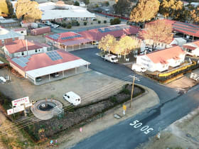 Hotel / Leisure commercial property for sale at Tenterfield NSW 2372