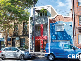 Retail commercial property for sale at 393 Liverpool Street Darlinghurst NSW 2010